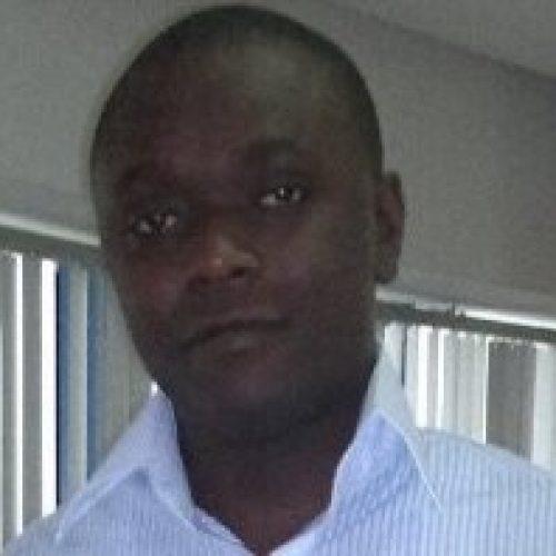 Kesiena Ogbemi