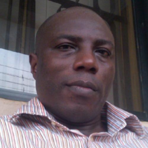 Hon. Adewale David Oluwayemisi