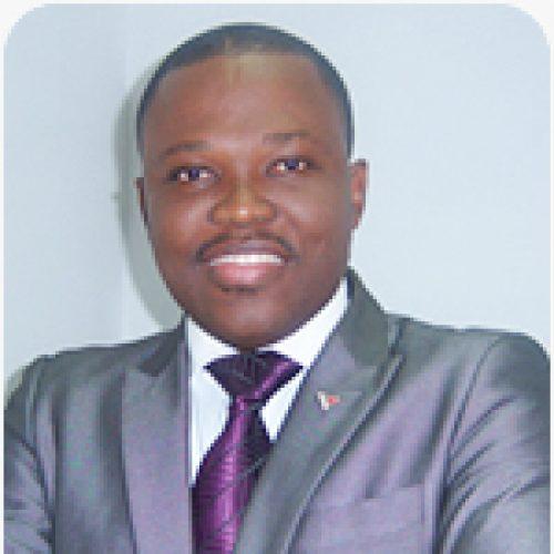 Solomon Adu Atefoe