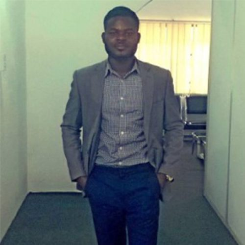 Anthony Adeyemi