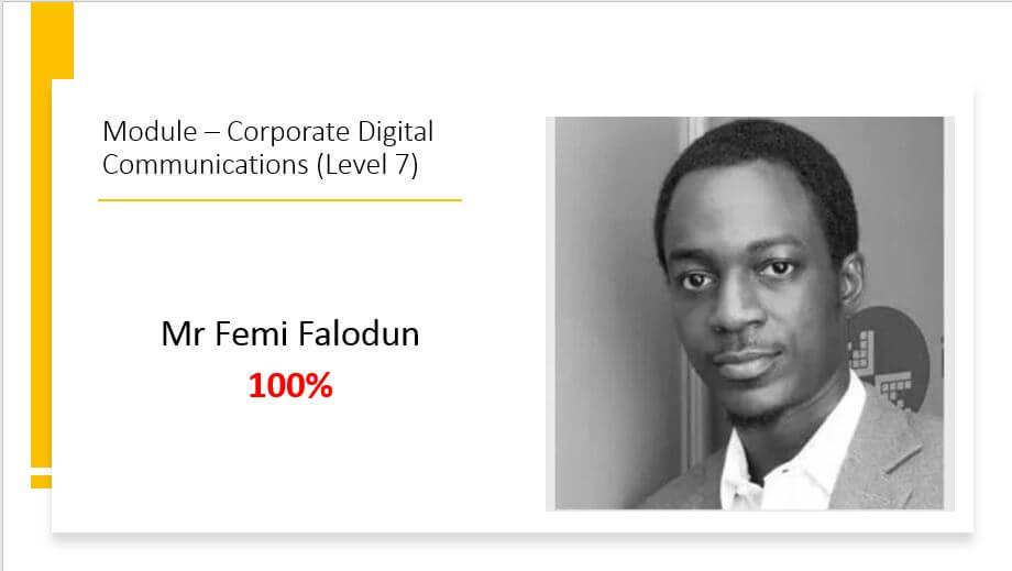 Corporate Digital Communication